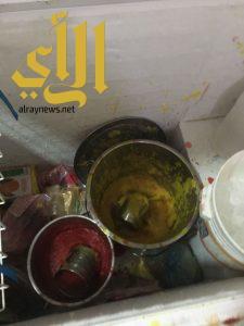 بلدية صفوى: زيارة 80 محل غذائي وإغلاق 3 محلات