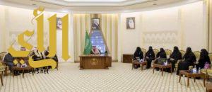 أمير القصيم يدشن فعاليات الجمعية للـ الحملة الخليجية للتوعية بالسرطان بالمنطقة