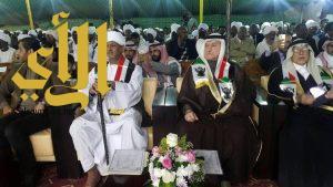 احتفال السفارة السودانية في المملكة بذكرى الاستقلال 62