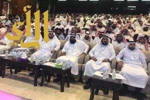 """إدارة تقني مكة تدشن """"الملتقى المهني الأول للمرشدين الطلابيين"""" بجدة"""