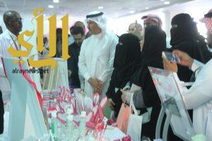 """""""صحة الرياض"""" تُدشّن فعاليات الأسبوع الخليجي لمكافحة السرطان 2018"""