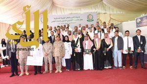 مدينة الأمير سلطان الطبية العسكرية تحتفل بتكريم الأكاديمي السنوي ويوم البحث العلمي