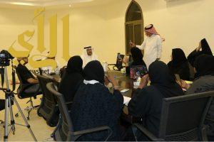 نادي متطوعي جدة يسلط الضوء على أبرز انجازاته