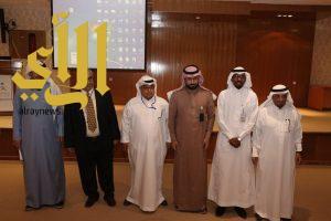 """""""صحة الرياض"""" تنفذ دورة الصحة المهنية لأطباء المراكز الصحية"""
