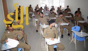 برنامج تدريبي يستهدف ضباط وأفراد سجون نجران