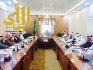 """محافظ المندق يترأس """"ثاني"""" جلسات اعمال المجلس المحلي ويستعرض بعض التوصيات"""