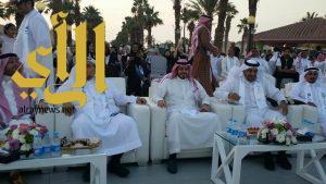 مهرجان جدة بحر 2018 في نسخته الأولي بمنتجع مكارم النخيل