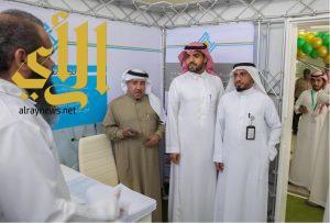 """""""صحة الرياض"""" تدشن عيادة مكافحة التدخين لمنسوبيها"""