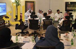 حوار الساعة مع قادة الفرق التطوعية يستبدل مفهوم التطوع من التقليدية إلى المسؤولية بالشرقية