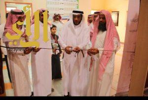 تدشين مهرجان التاجر الصغير في مدارس الرياض