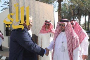 صحة الرياض تنفذ حملة للتبرع بالدم في السفارة السودانية