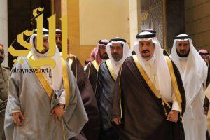 أمير الرياض ونائبه يتسلمان تقرير المشاركة في مهرجان الأبل
