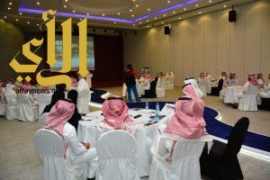 """المجلس الشبابي التنفيذي بـ""""السعودية للكهرباء"""" يبدأ أولى اجتماعاته"""
