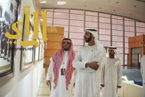 السفير الإماراتي: اهتمام كبير من محمد بن سلمان بالشباب السعودي .. إنه يراهن عليهم