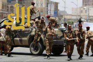 الجيش اليمني يحبط هجومًا للحوثيين في محافظة الجوف