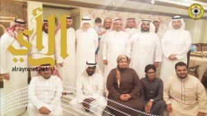 المنظمة الكشفية العالمية تجدد الصفة الإستشارية للإتحاد العالمي للكشاف المسلم