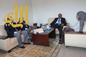 تعاون مشترك بين الإيسيسكو والاتحاد العربي لرواد الكشافة والمرشدات