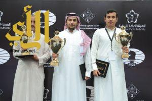 إنطلاق أول دوري شطرنج في تاريخ المملكة