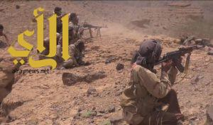 مقتل 30 عنصرًا من مليشيا الانقلاب الحوثية خلال مواجهات عنيفة شرق صنعاء