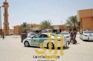 مرور الرياض يشن حملة على مخالفي تسديد الرسوم والمخالفات