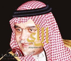 بندر بن سلطان يصل الرياض قادما من الخارج
