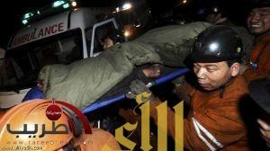 مقتل 20 عاملا في انفجار بمنجم للفحم في الصين