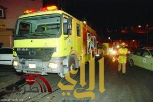حريق بشقة سكنية يخنق 27 ويدخل 6 للمستشفى