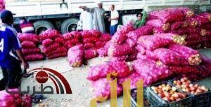 عدوى ارتفاع الأسعار تنتقل إلى «البصل» و«البطاطس» … و«الثوم»