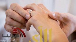 عشرينيه تشترط على شاب إنقاص وزنه كشرط لإتمام الزواج وتوثيقه بعقد الزواج !!