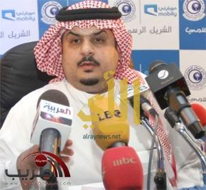 رئيس الهلال يدعو جماهير فريقه لمساندتهم في موقعة الأربعاء