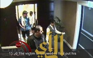 شرطة دبي تؤكد القبض على متهم بقتل المبحوح في كندا