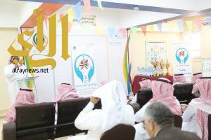 اختتام برنامج الموهبة الخليجية في وادي الدواسر