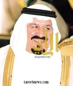 ولي العهد يزور جامعة الملك عبدالله