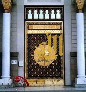 176 باباً للمسجد الحرام تشرّع أمام الحجاج