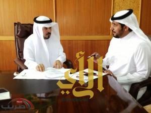 """رئيس لجنة الأهالي بمحافظة """"طريب"""" يرد على أسئلة قراء صحيفة """"طريب"""""""