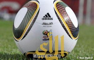 جنوب أفريقيا تستضيف كأس العالم لكرة القدم