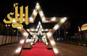 "هوليوود وكرنفال ضوئي بانطلاقة ""مهرجان أبها يجمعنا"""