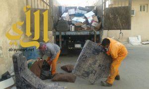 بلدية تاروت: زيارة 250 محل ومنشأة ومصادرة 212 كلجم مواد غذائية فاسدة خلال رمضان الماضي