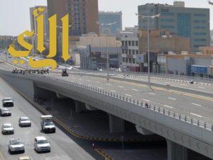 أمين الشرقية يفتتح غدا الثلاثاء مشروع جسر تقاطع الملك عبدالعزيز مع الشارع العاشر في الخبر