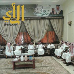 تعاون بين جامعة الأمير سطام بن عبدالعزيز ودار الرعاية الاجتماعية للمسنين