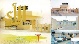 جراحة ناجحة لحالة نادرة بمستشفى الجفر العام بالأحساء