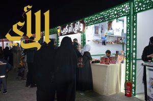 """مهرجان """"ليالي شرقية"""" يدعم الأسر المنتجة والبائعات"""