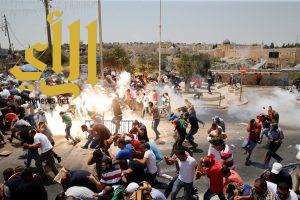 المنظمة العربية للهلال الأحمر والصليب الأحمر تدين إعتداءات الإحتلال الاسرائيلي المتكررة على الهلال الأحمر الفلسطيني
