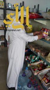 بلدية القليب تكمل جاهزيتها لاستقبال عيد الأضحى المبارك