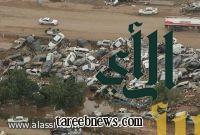 صرف تعويضات لـ 190 متضررا من سيول بحرة