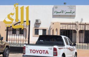 رسمياً .. تحويل الأمواة إلى محافظة بمنطقة عسير