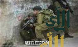 إصابة 3 رجال شرطة إسرائيليين بهجوم في الخليل