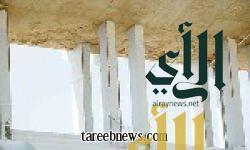 تقارير رسمية تؤكد أن مدرجات وأسوار استاد الأمير محمد بن عبدالعزيز بالمدينة المنورة (أيلة للسقوط)