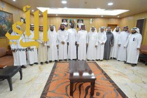 تعليم صبيا ينفِّذ مشروعَيْ أكاديمية الخط العربي وتدريب الطلبة على اللغة الإنجليزية
