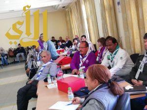 كشافة المملكة يتعرفون على التجربة المغربية في دمج الأشخاص ذوي الإعاقة